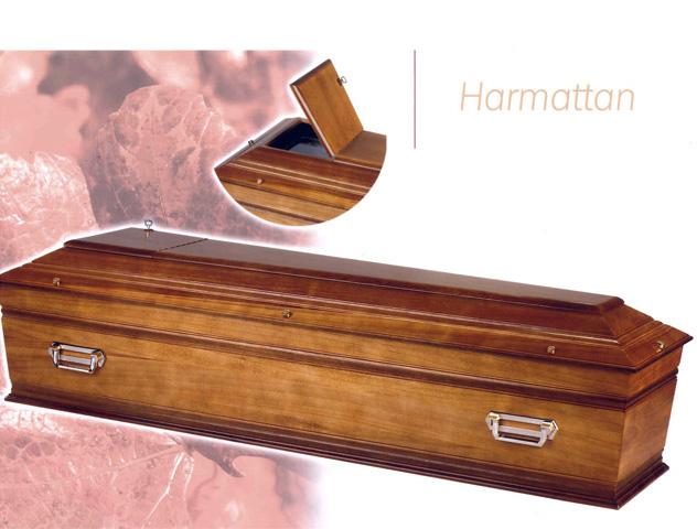 cercueil-harmattan